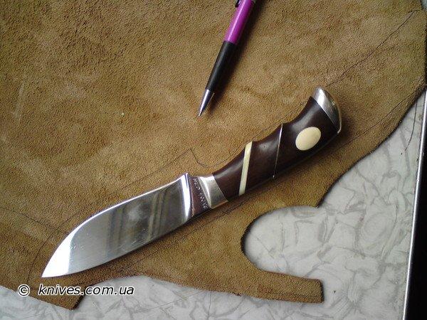 Ножное своими руками