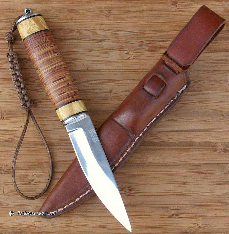 Ручка к ножу своими руками